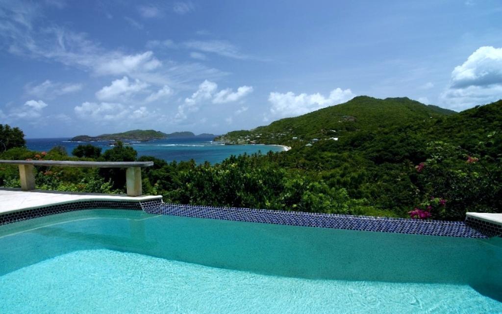 Overlook villa just bequia just bequia for 10 overlook terrace